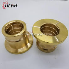 Schwing Concrete Pump Spare Parts Bronze Bearing Bushing
